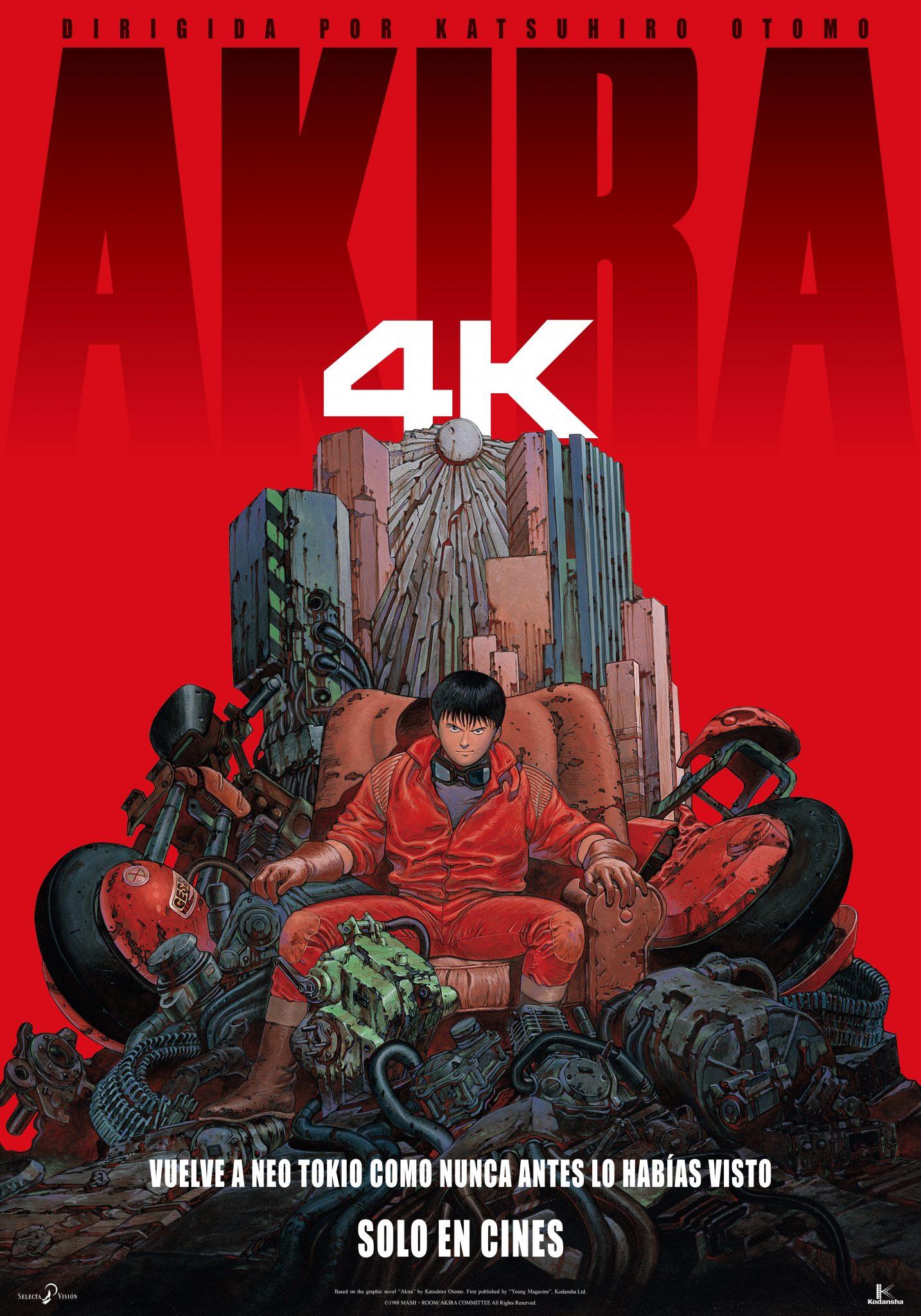 Akira 70x100