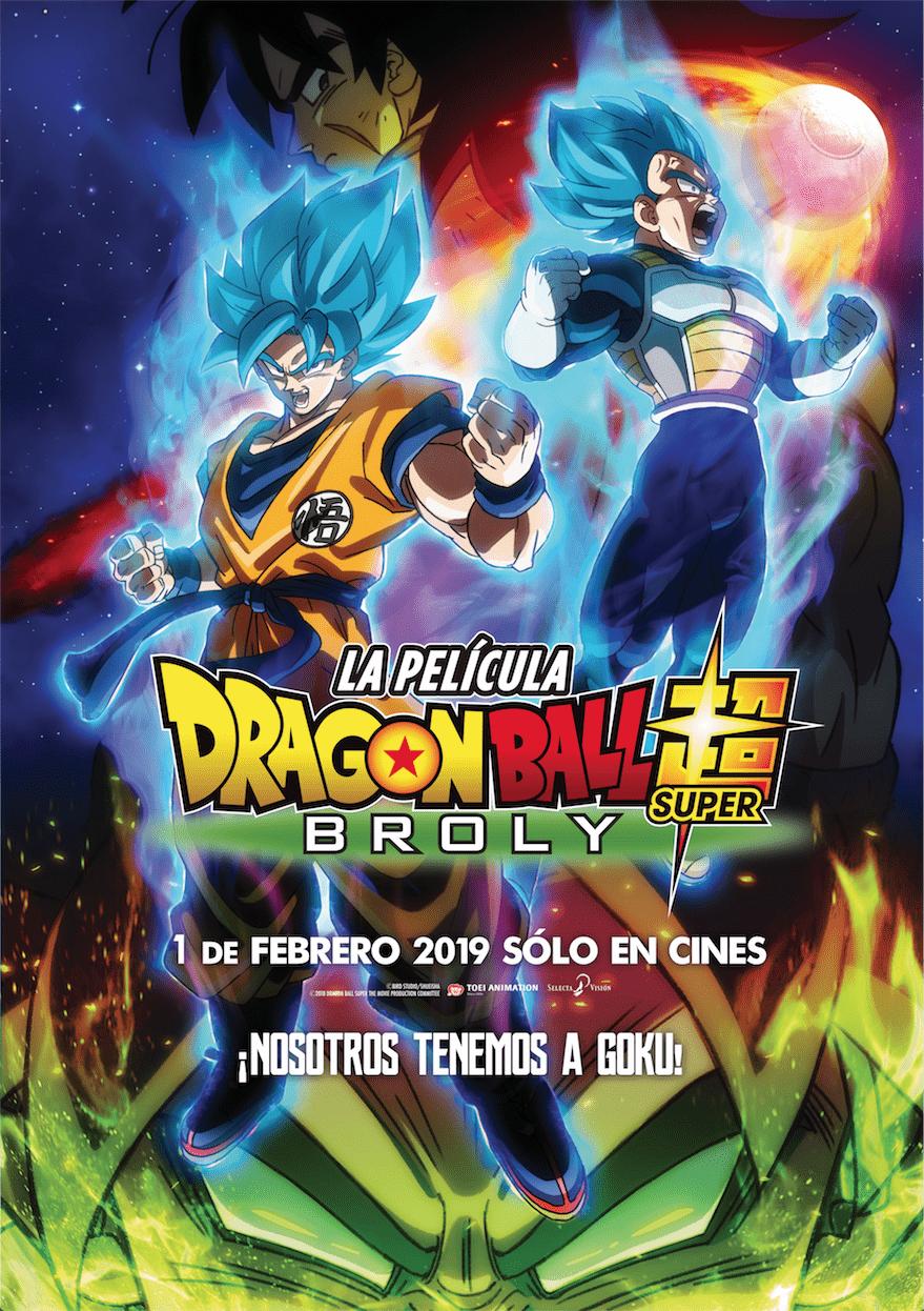 Poster Castellano