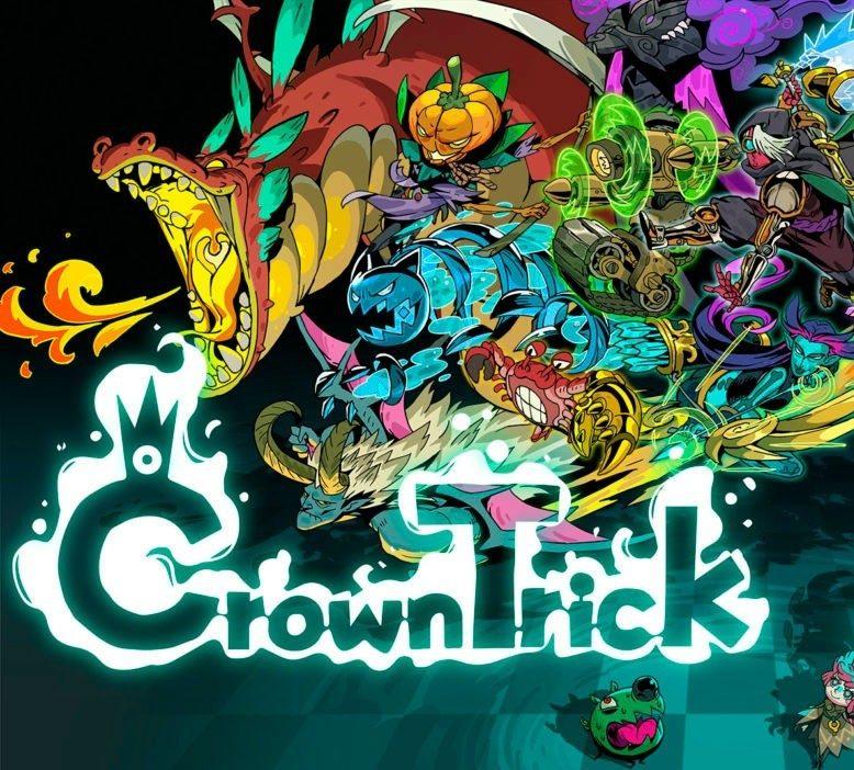 Crown Trick tendrá edición física este año de mano de Selecta Play